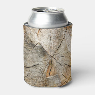 Tree Section Cross Can Cooler