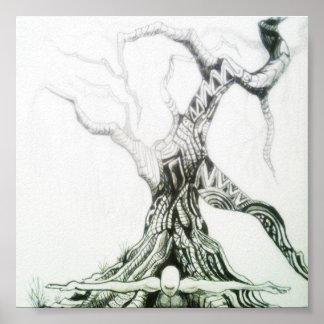 Tree Series 2015 Poster