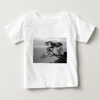 Tree Silhouette Baby T-Shirt