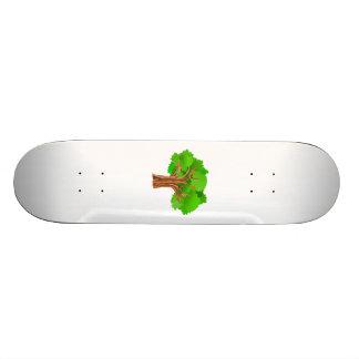 Tree Custom Skate Board
