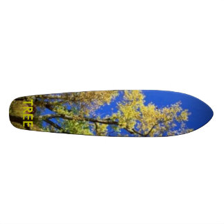 TREE SKATEBOARD DECKS