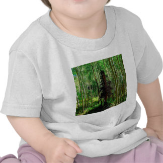 Tree Skinny Birch Shirts