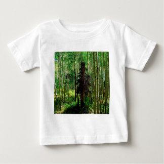 Tree Skinny Birch T-shirts