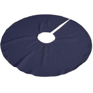 Tree Skirt uni Dark Blue