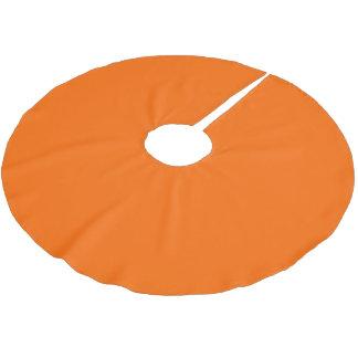 Tree Skirt uni Orange