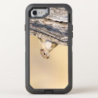 Tree squirrel OtterBox defender iPhone 8/7 case
