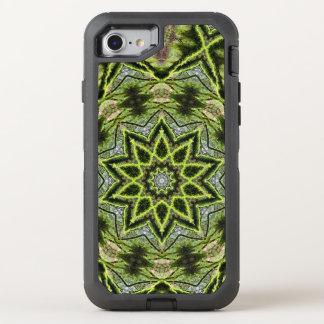 Tree Star Kaleido iPhone 8/7 Defender Series Case