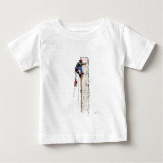 Tree Surgeon Arborist Stihl Baby T-Shirt