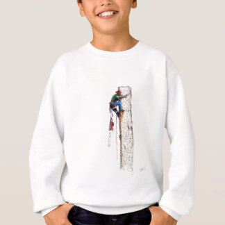 Tree Surgeon Arborist Stihl Sweatshirt