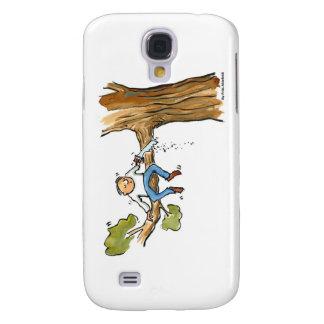 tree surgeon galaxy s4 case