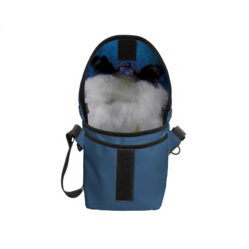 Tree Swallow Courier Bags