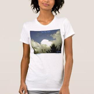 Tree Top Angel Camisole Tee Shirt