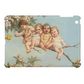 Tree Top Babies iPad Mini Cover