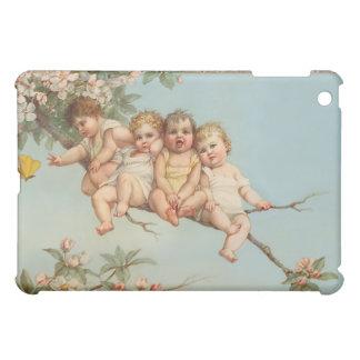 Tree Top Babies iPad Mini Case