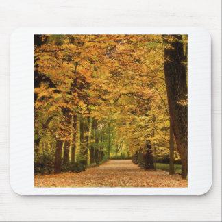 Tree Totally Autumn Mousepad