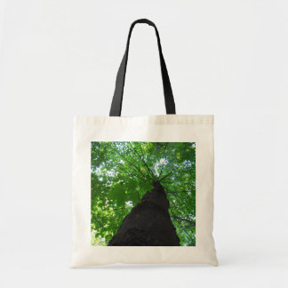 Tree Tote Canvas Bag