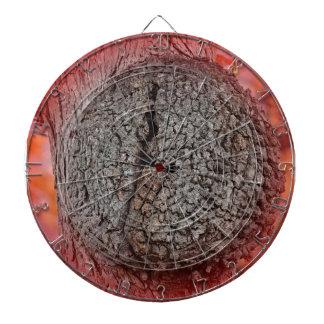 Tree Trunk Dartboard! Dart Boards