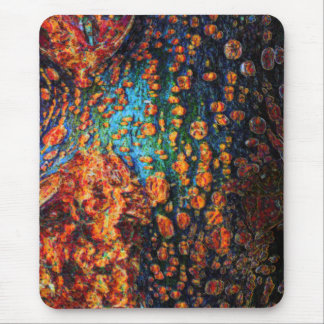 Tree Trunk Mouse Pad