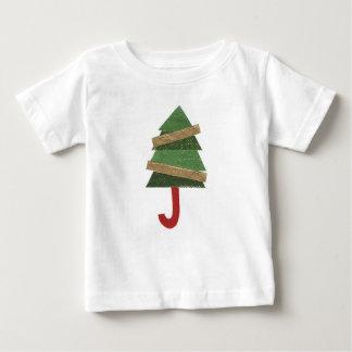 Tree Umbrella Infant T-shirt