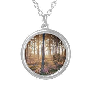 Tree Wild Forest Floor Necklaces