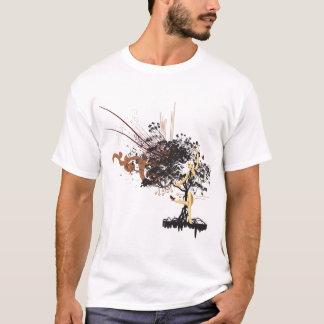 Tree Woman T-Shirt