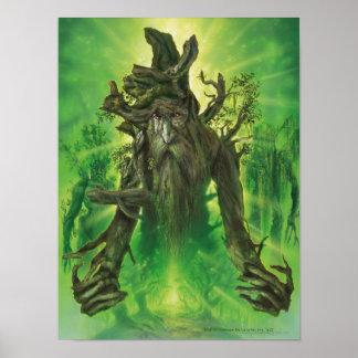 Treebeard Posters