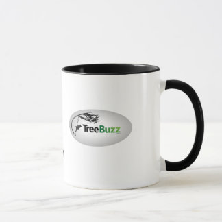 TreeBuzz Coffee Mug