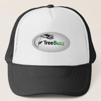 TreebuzzColor.png Trucker Hat
