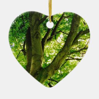 Treee Christmas Ornament