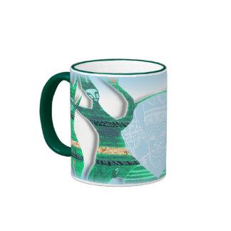 treee dance ringer mug