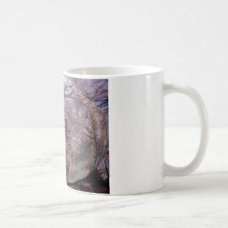treehaze basic white mug