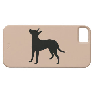 Treeing Feist Phone Cover iPhone 5/5S Cases