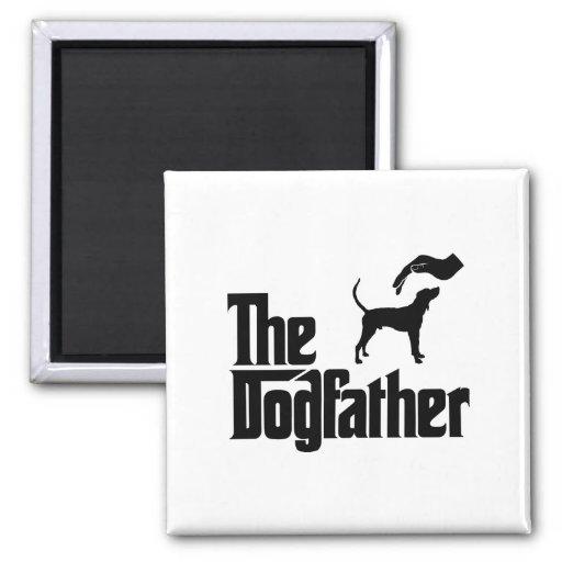 Treeing Walker Coonhound Magnets