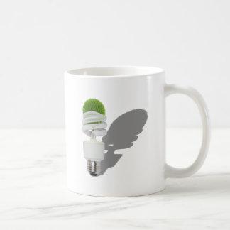 TreeLightResource062270Shadows Coffee Mugs