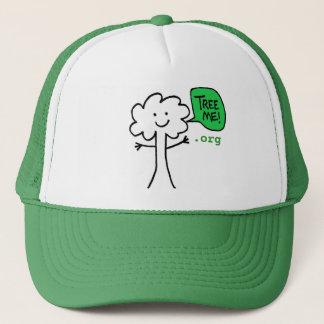 TreeMe! hat