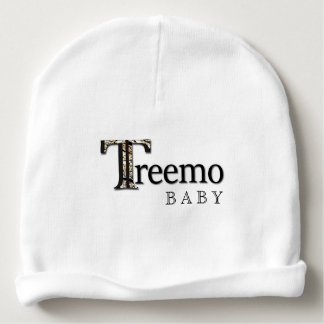 Treemo Gear Baby Front/Back Reversible Beanie Baby Beanie