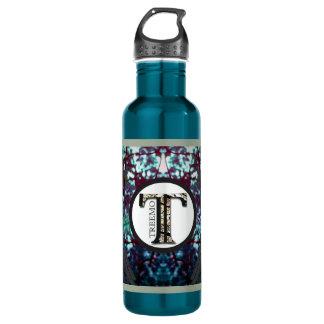 Treemo Gear Fading Light Nature Art Water Bottle