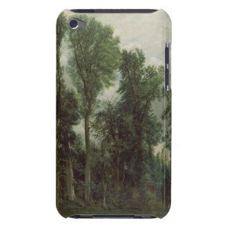 Trees at Hampstead iPod Touch Cases