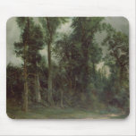 Trees at Hampstead Mouse Pad