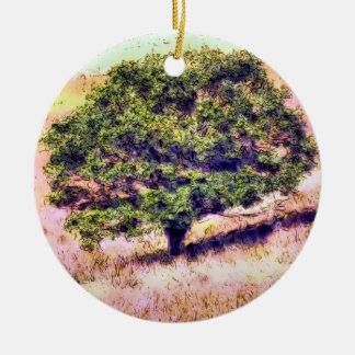 TREES CHRISTMAS ORNAMENT