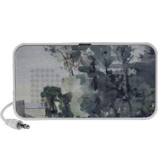 Trees - Dawn iPhone Speaker