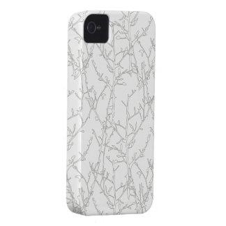 TREES Designer iPhone Case
