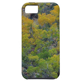 TREES FALL AUTUMN iPhone 5 CASES