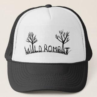Trees Hat