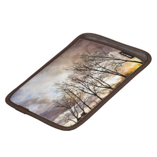 Trees in Autumn iPad Mini Sleeve