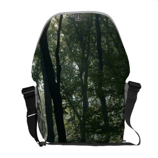 Trees in the Forrest Commuter Bags