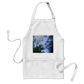 Trees In The Sky Standard Apron