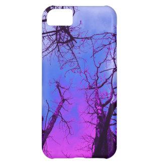 trees iPhone 5C case