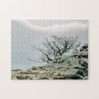 TREES JIGSAW PUZZLE