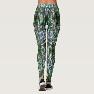 Trees Leggings